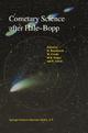 Cometary Science after Hale-Bopp - Hermann Bohnhardt; Michael Combi; Mark R. Kidger; Rita Schulz