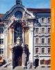 Die Asamkirche in München - Peter B Steiner