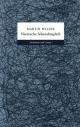 Nietzsche lebenslänglich - Martin Walser