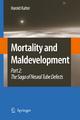 Mortality and Maldevelopment - Harold Kalter