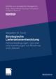 Strategische Lieferantenentwicklung - Sebastian Durst