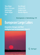 European Large Lakes - Tiina Noges; Reiner Eckmann; Kulli Kangur; Peeter Noges; Anu Reinart