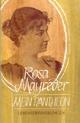 Mein Pantheon - Rosa Mayreder