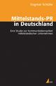Mittelstands-PR in Deutschland - Dagmar Schütte