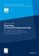 Reporting im Social Entrepreneurship - Barbara Roder