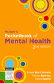 Mosby''s Pocketbook of Mental Health