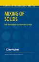 Mixing of Solids - Ralf Weinekoetter; H. Gericke
