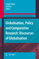 Globalisation, Policy and Comparative Research - Joseph Zajda; Val Rust