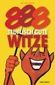 888 teuflisch gute Witze - Michael Engel