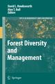 Forest Diversity and Management - David L. Hawksworth; Alan T. Bull