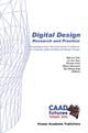 Digital Design: Research and Practice - Mao-Lin Chiu; Jin-Yeu Tsou; Thomas Kvan; Mitsuo Morozumi; Tay-Sheng Jeng