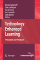 Technology-Enhanced Learning - Nicolas Balacheff; Sten Ludvigsen; Ton de de Jong; Ard Lazonder; Sally Barnes