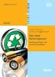 Das neue Batteriegesetz - Martin A. Ahlhaus; Stephan P. Waggershauser