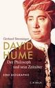 David Hume - Gerhard Streminger