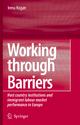Working Through Barriers - Irena Kogan