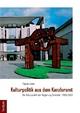 Kulturpolitik aus dem Kanzleramt - Fabian Leber