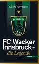 FC Wacker Innsbruck - Georg Herrmann