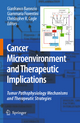 Cancer Microenvironment and Therapeutic Implications - Gianfranco Baronzio; Giammaria Fiorentini; Christopher R. Cogle