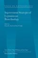 Improvement Strategies of Leguminosae Biotechnology - Pawan K. Jaiwal; Rana P. Singh