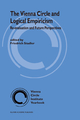 The Vienna Circle and Logical Empiricism - F. Stadler