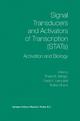 Signal Transducers and Activators of Transcription (STATs) - P. Sehgal; David E. Levy; Toshio Hirano