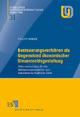 Besteuerungsverfahren als Gegenstand ökonomischer Steuerrechtsgestaltung - Philipp Ohmen