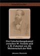 Der Entscheidungskampf zwischen W. Steinitz und J. H. Zukertort um die Meisterschaft der Welt - Johannes Minckwitz; Jens-Erik Rudolph