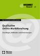 Qualitative Online-Marktforschung - Elke Theobald; Lisa Neundorfer