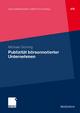 Publizität börsennotierter Unternehmen - Michael Grüning