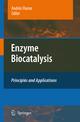 Enzyme Biocatalysis - Andres Illanes