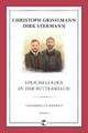 Speichelfäden in der Buttermilch - Christoph Grissemann; Dirk Stermann