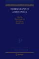 The Demography of Armed Conflict - Helge Brunborg; Ewa Tabeau; Henrik Urdal