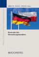 Kontrolle des Verwaltungshandelns - Wilfried Erbguth; Johannes Masing; Konrad Nowacki