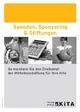 Spenden, Sponsoring & Stiftungen - Peter Lachnit