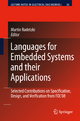 Languages for Embedded Systems and their Applications - Martin Radetzki