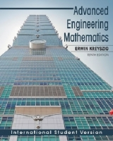 Advanced Engineering Mathematics von Erwin Kreyszig | ISBN 978-0-470 ...