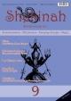 Shekinah 9 - Holger Kliemannel; Frater Eremor; Asenath Mason; W H Müller;  Nema