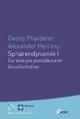Sphärendynamik I - Georg Pfleiderer; Alexander Heit