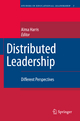 Distributed Leadership - Alma Harris