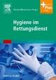Hygiene im Rettungsdienst