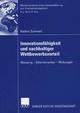 Innovationsfähigkeit und nachhaltiger Wettbewerbsvorteil - Nadine Sammerl