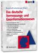 Das deutsche Vermessungs- und Geoinformationswesen 2011 - Klaus Kummer; Josef Frankenberger