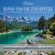 Rund um die Zugspitze - Werner Florian; Robert Hauke