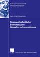 Finanzwirtschaftliche Bewertung von Umweltschutzinvestitionen - Heinz Eckart Klingelhöfer