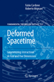 Deformed Spacetime - Fabio Cardone; Roberto Mignani