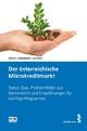 Der österreichische Mikrokreditmarkt - Eric Ferstl; Gottfried Fikerment; Franz Schöny