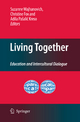 Living Together - Suzanne Majhanovich; Christine Fox; Adila Pasalic Kreso