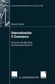 Internationaler E-Commerce - Georg Fassott