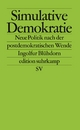 Simulative Demokratie