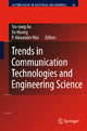 Trends in Communication Technologies and Engineering Science - He Huang